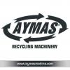 Logo Aymas Recycling Machinery