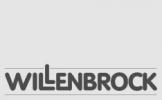 Logo Willenbrock Fördertechnik GmbH & Co. KG Vertragshändler Linde Material Handling