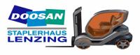 Логотип Lenzing Staplerhaus