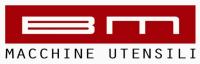 Logo B.M. MACCHINE UTENSILI S.r.l.