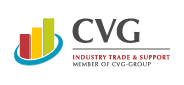 Logo CVG Industry Trade & Support GmbH