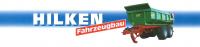 Логотип Hilken GmbH
