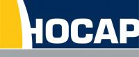 Логотип HOCAP