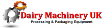 Logo DAIRY MACHINERY UK