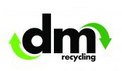 Логотип DM-recycling s.r.l.