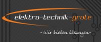 Logo elektro-technik-grote