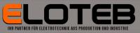 Логотип Eloteb Industrietechnik