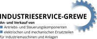 Logo Industrieservice-Grewe