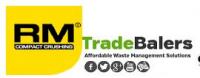 Logo trade balers ltd