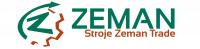 Logo Stroje Zeman Trade s.r.o.