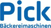 Logo Pick Bäckereimaschinenhandel