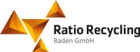 Логотип Ratio Recycling Baden GmbH