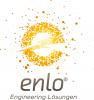 Логотип Enlo GmbH