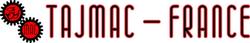 Logo TAJMAC-FRANCE