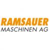 Logo Ramsauer Maschinen AG