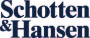 Logo Schotten & Hansen GmbH