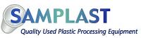 Логотип Samplast GmbH