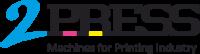 Логотип 2PRESS Holding s.r.o