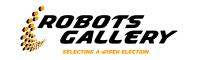 Logo Robots Gallery SLU