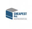 Logo CheapestBuy