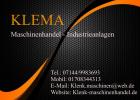 Логотип KLEMA