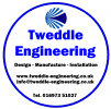 Logo Tweddle Engineering