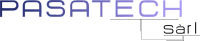 Logo Pasatech SàrL