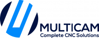 Logotips MultiCam GmbH