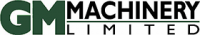 Лагатып GM Machinery Ltd