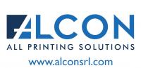 Логотип Alcon Srl