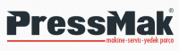 Logo PressMak Makine Ticaret A.Ş.