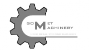 Logo GOMET-MACHINERY