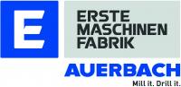 Logo ERMAFA Sondermaschinen- und Anlagenbau GmbH | Werk AUERBACH