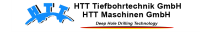 Logo HTT Tiefbohrtechnik GmbH