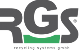 Logo RGS recycling systems GmbH