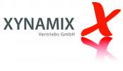 Logo XYNAMIX Vertriebs GmbH