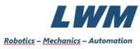Logo LWM Maschinen UG (haftungsbeschränkt)