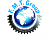 Logo F.M.T. Group s.r.o.