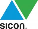 Логотип Sicon GmbH