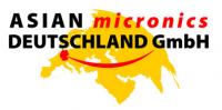 Логотип Asian micronics Deutschland GmbH