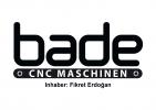 Logo Bade CNC Maschinen , Inh. Fikret Erdogan