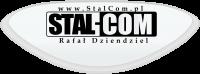 Logo Stal-Com Rafał Dziendziel