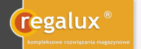 Logo REGALUX Krzysztof Sutowski