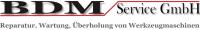 Логотип BDM Service GmbH
