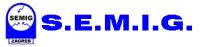 Логотип S.E.M.I.G. d.o.o.
