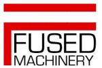 Logotip Fused Machinery Benelux