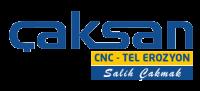 Logo Çaksan Sanayi Ticaret Salih Çakmak
