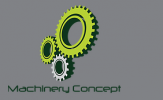 Logotipo Machinery Concept SL