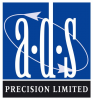 Logo ADS Precision Ltd