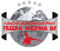 Logotips Handelsonderneming Freerk Wijma